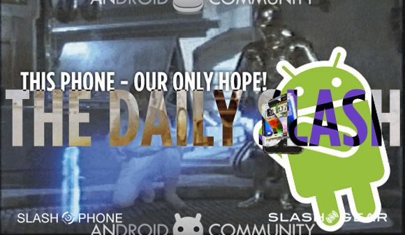 The Daily Slash: January 17 2011