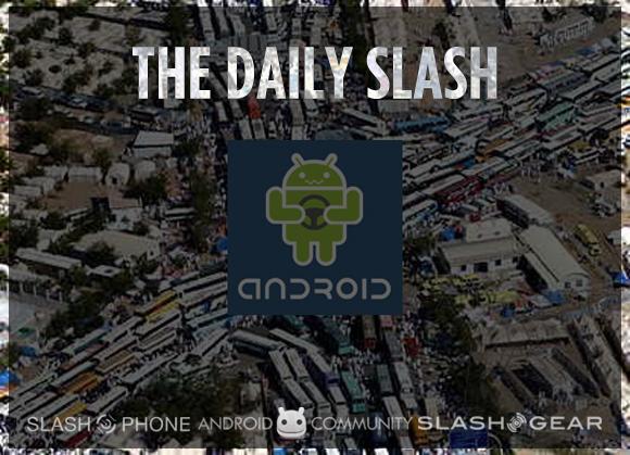 The Daily Slash: January 20 2011