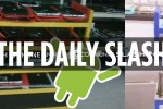 The Daily Slash: January 18 2011