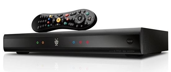 TiVo and Charter partner on cable/IPTV hybrid