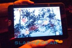 Toshiba Tegra 2 tablet makes the pre-CES rounds