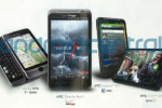 AT&T's HTC Inspire 4G leaks with Verizon HTC Thunderbolt
