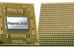 VIA Nano X2 dual-core super frugal chip gets official