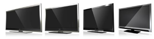 Vizio 2011 HDTV range detailed: Google TV, Theater 3D, 21:9 and more