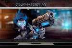 Vizio 21:9 Cinema Display HDTV promises 2560 x 1080p