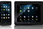 Vizio's Android Via Tablet and Via Phone revealed