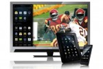 Vizio VIA Phone & VIA Tablet detailed as VIA Plus Google TV makes debut