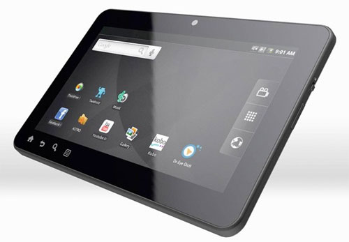 Velocity Micro expands Cruz tablet line by three at CES