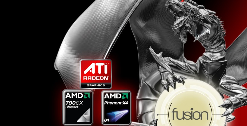 Over One Million AMD Fusion APUs Shipped