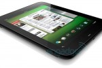 HP Topaz and Opal webOS Tablets Detailed, Renders Showcased