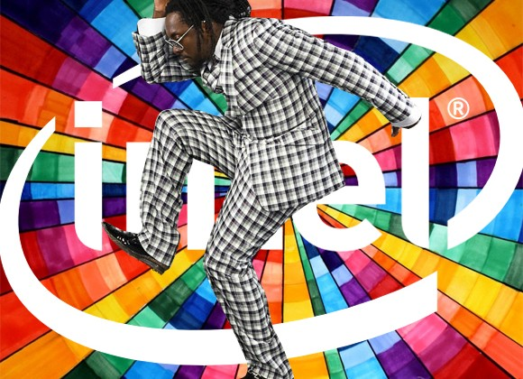 Will.i.am Named Director of Creative Innovation for Intel, Wackiness Now Mandatory