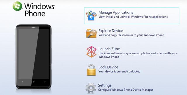 New Windows Phone 7 dev-jailbreak tool incoming