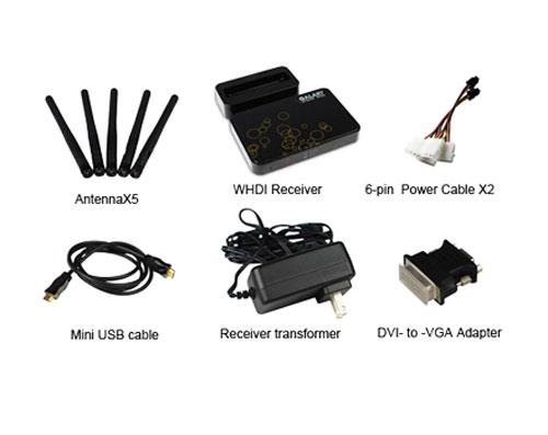KFA2 GeForce GTX460 video card goes wireless