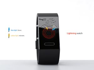 Yanko's New Fire Watch is a Must-Have for Pyros