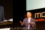 Eric Schmidt Speaks at Mobile World Congress 2011, Answers Many Questions