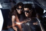 Armani Exchange 3D Eyewear Revealed