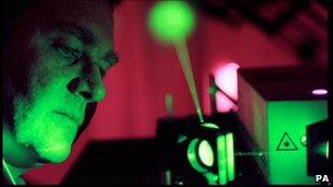 Scientists Have Developed The World's First Anti-Laser