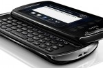 Sony Ericsson XPERIA Pro slaps QWERTY on the Neo