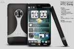 Concept Phone: HTC Eerie HD3 by Wallec