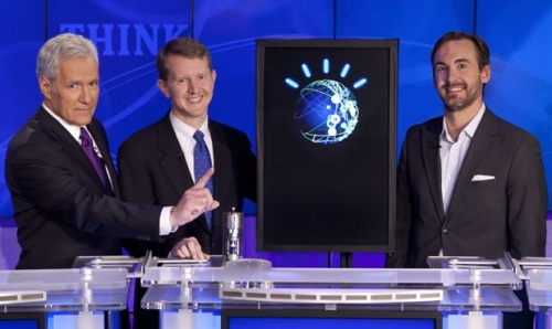 """IBM and Nuance – """"Dr. Watson is on his way"""""""