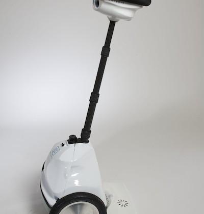 Anybots telepresence robot now shipping