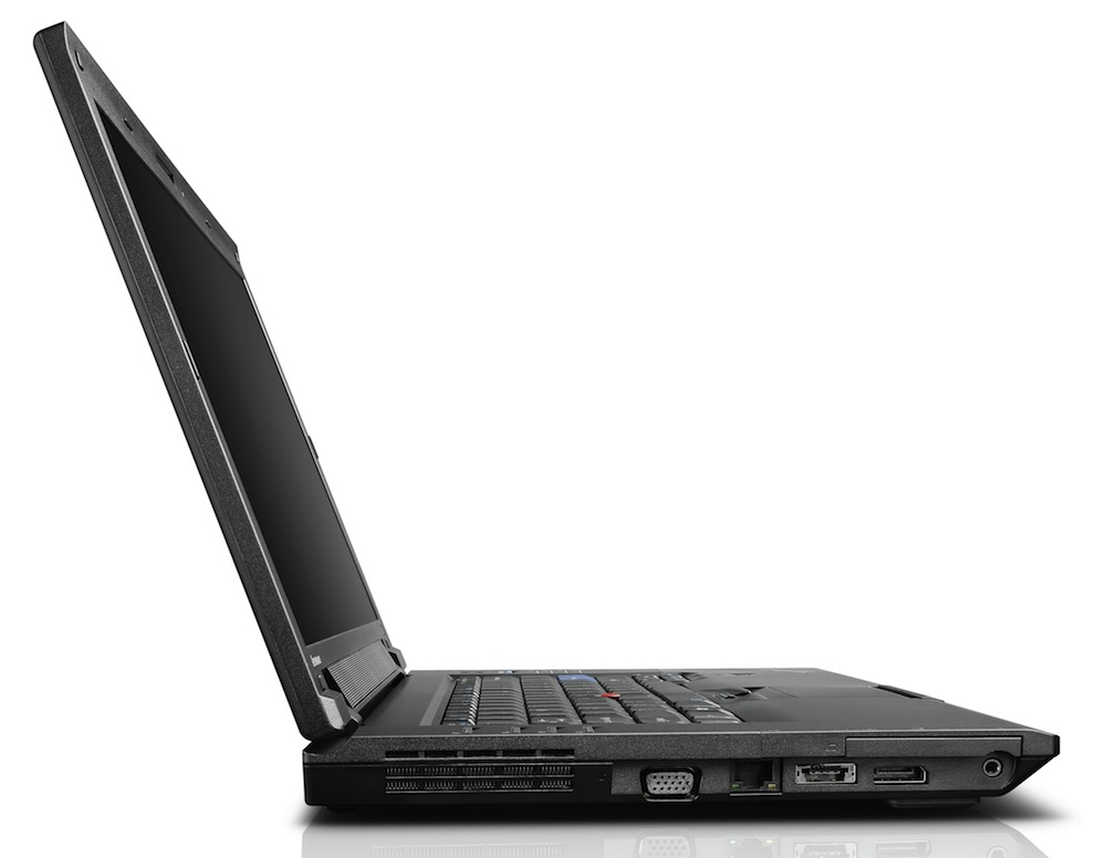 Lenovo ThinkPad L420 and L520 entry-level notebooks outed - SlashGear