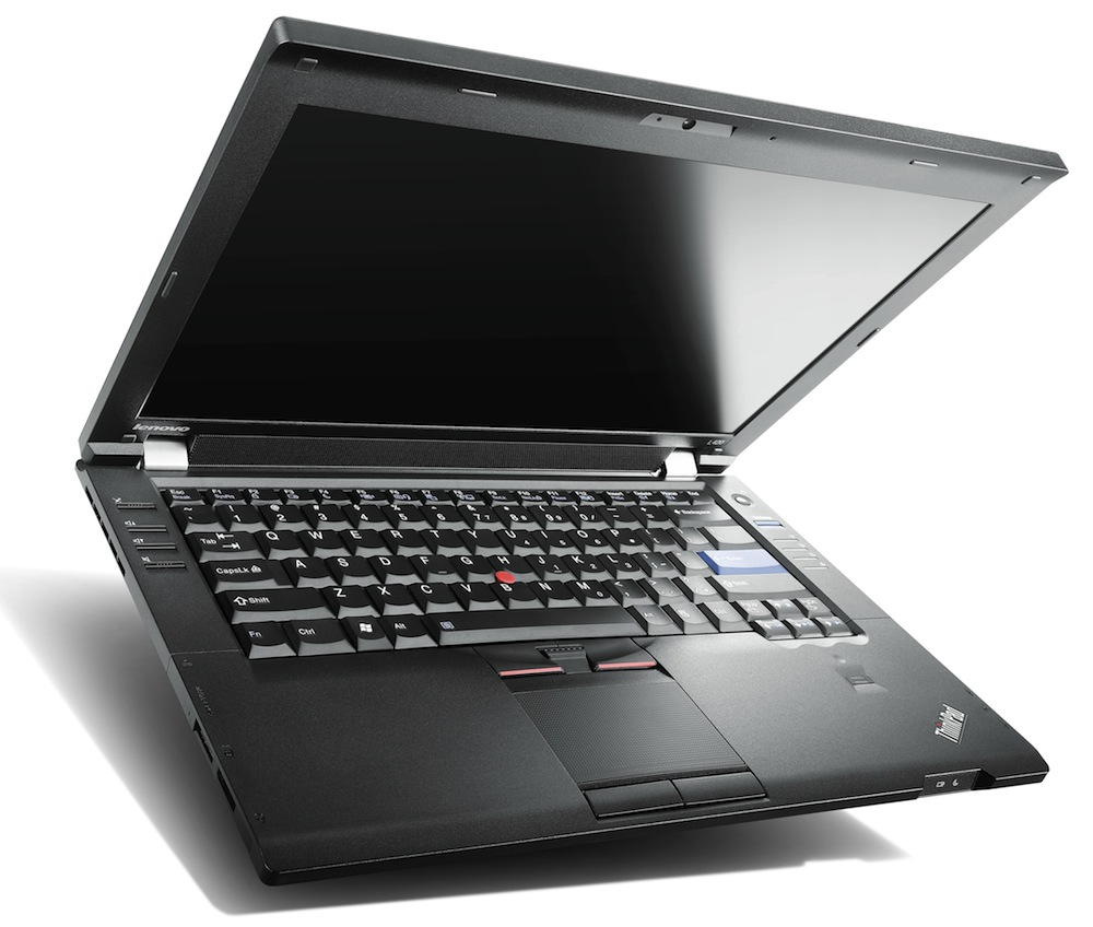 Lenovo ThinkPad L420 and L520 entry-level notebooks outed