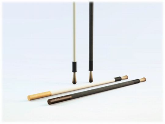 Nomad Capacitive Brush for iPad Unveiled