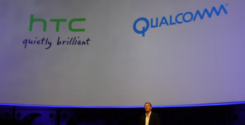 HTC and Qualcomm Announce Multi-Core Partnership