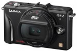 Panasonic LUMIX GF2 priced plus Camcorders & Point-&-Shoots