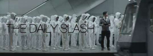 The Daily Slash: February 4, 2011