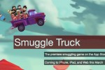 Smuggle Truck Game Pending Apple Approval