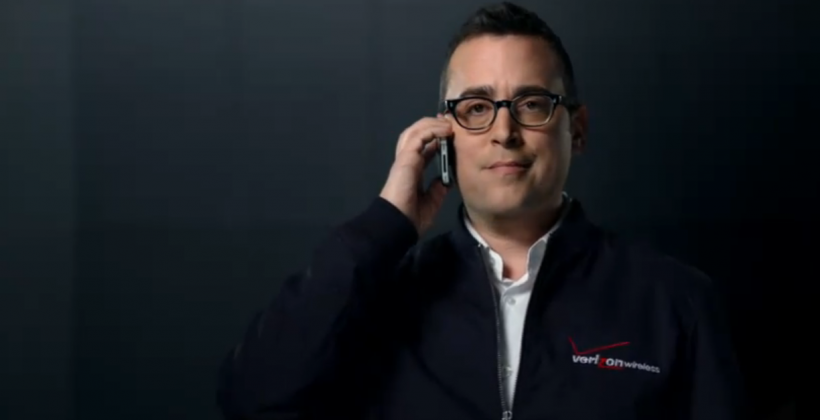 Verizon iPhone Commercial Strikes AT&T with Heavy Sarcasm