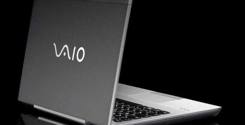 Sony VAIO S Series: 13.3-inch ultraportable with 14hr runtime