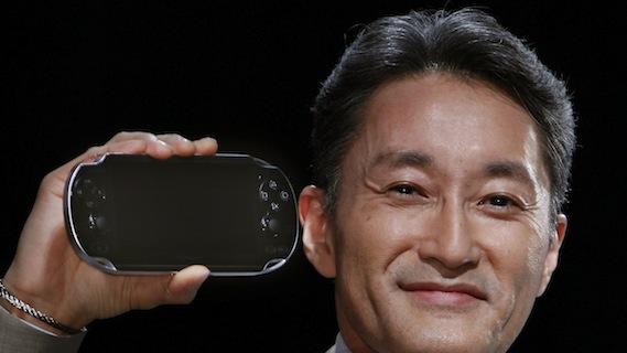 Sony PlayStation 4 Still Five Years Away?