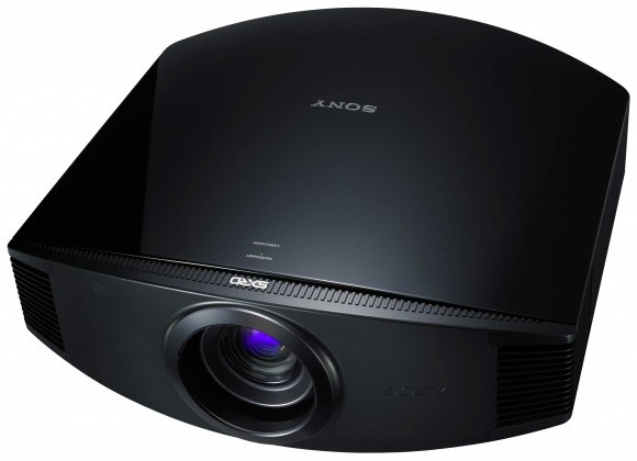 Sony VPL-VW90ES 3D projector goes on sale for $10k