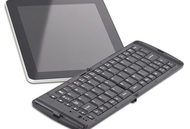Verbatim Mobile Keyboard for iPad and iPhone