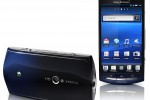 Xperia neo_GroupImage_Blue