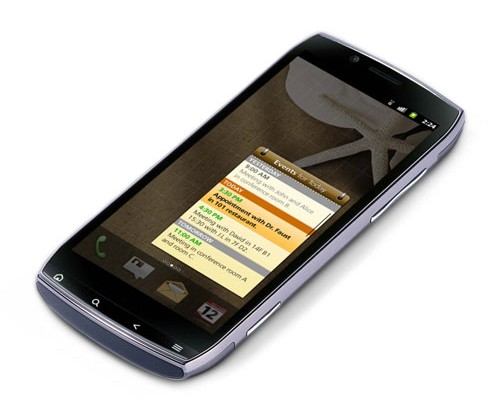 Acer Iconia Smart Android smartphone debuts at MWC 2011