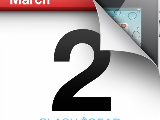 Apple Event confirmed for March 2nd: iPad 2 incoming