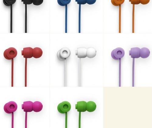 Urbanears Bagis headphones debut in bright colors