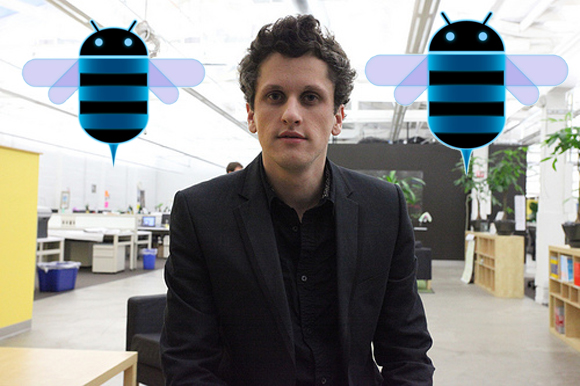Honeycomb will Make Android King of Enterprise, So Says Aaron Levie