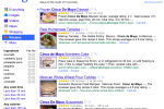 Google Cooks Up A New Recipe Search