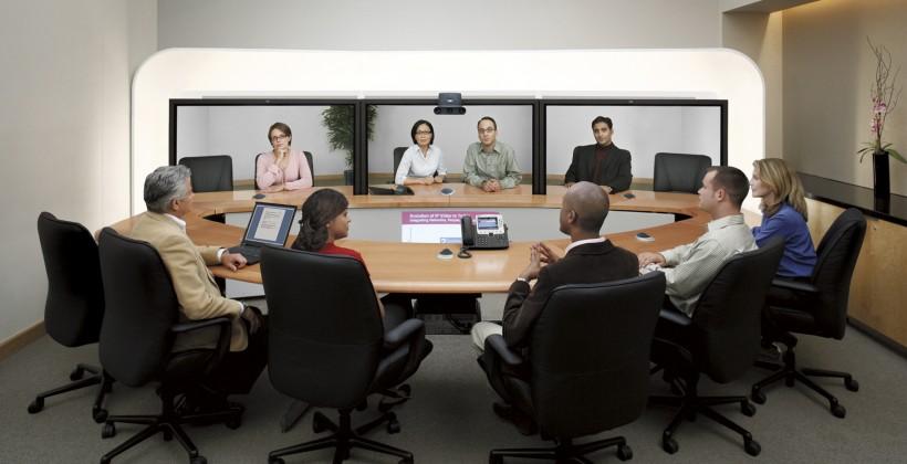 Cisco Upgrades Video Sharing/Conferencing Portfolio