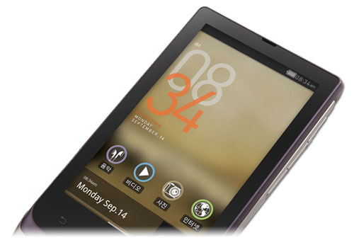Cowon D3 hits pre-order in UK packing Android under the hood