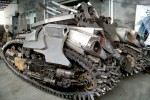 DIY Transformers 2 Megatron tank is utterly crazy