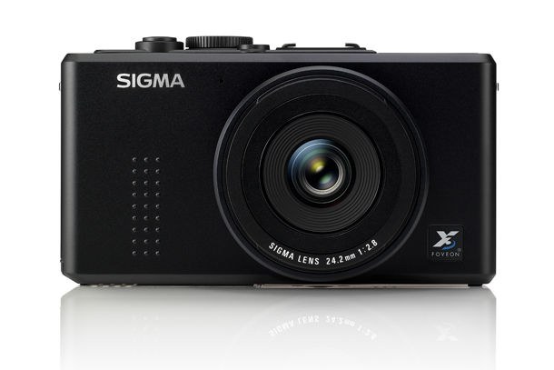 Sigma to Release DP2x Compact Camera