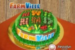 FarmVille Cake. What's Next, Mafia Wars Theme Park?