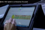 Fujitsu To Launch Windows 7 Tablet With Intel Oak Trail At CeBIT