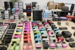 Police Find $10 Million in Fake iPhones, Other Gadgets